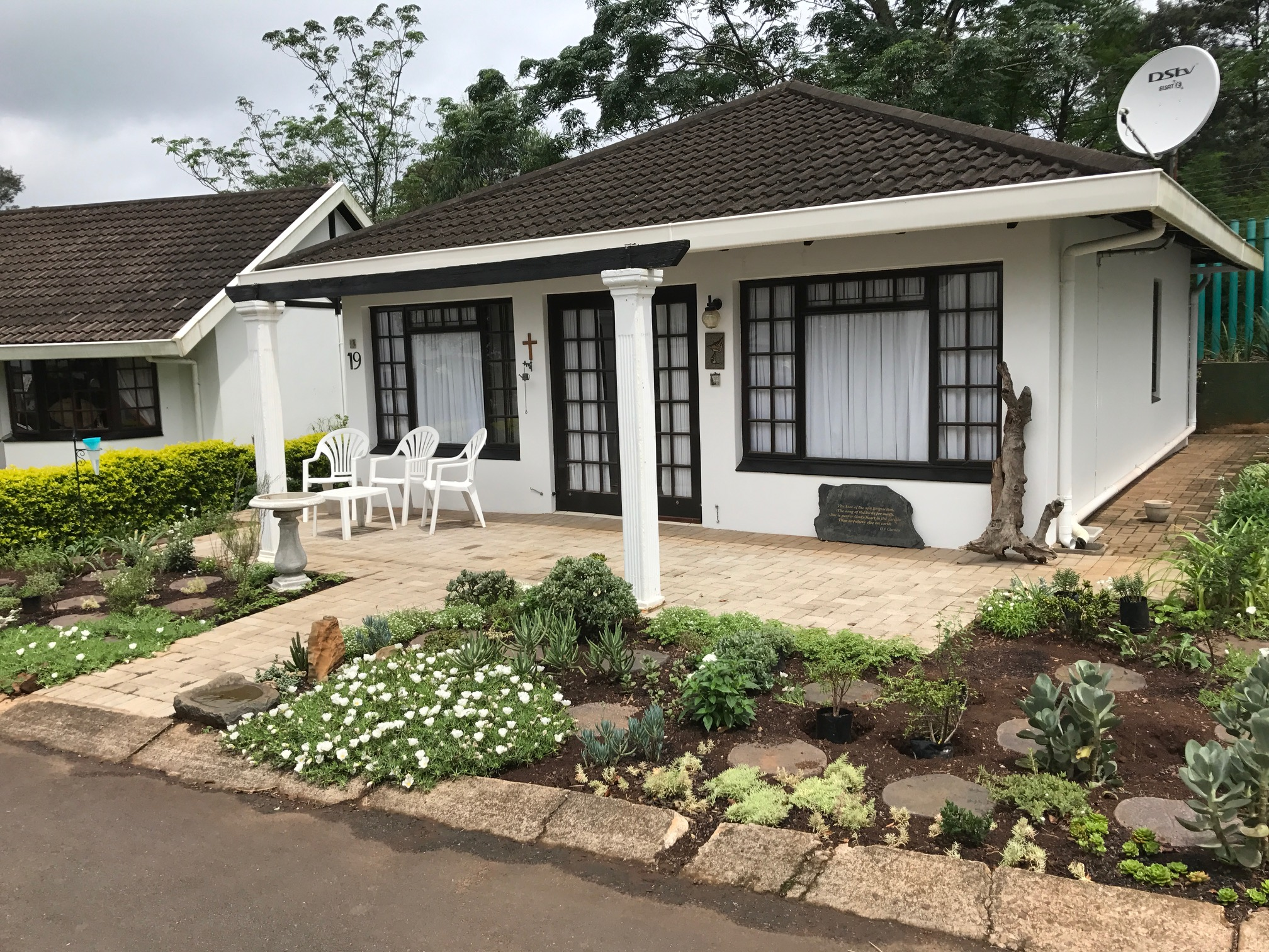 Our Cottages | Waterfall Gardens Retirement Village